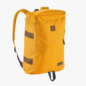 Patagonia sac Toromiro 22L jaune