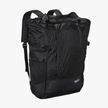 Patagonia sac léger Travel Tote pack 22L noir
