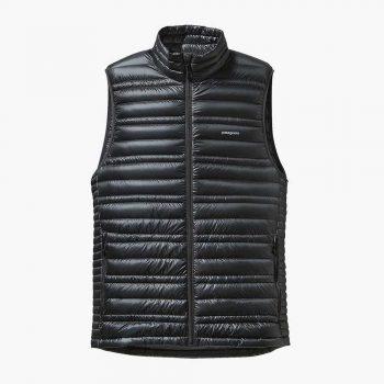 Patagonia veste Ultralight Down sans manches noir